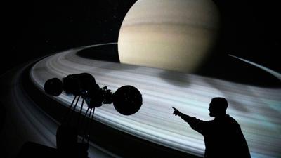 Hallstrom Planetarium