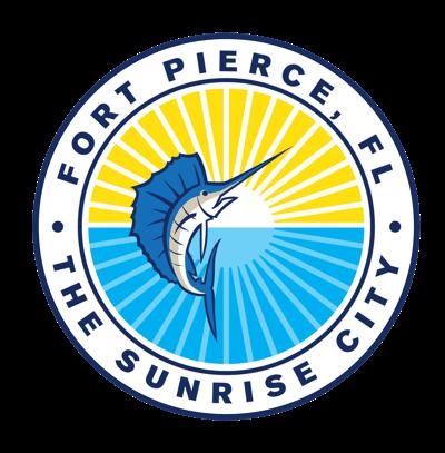City of Fort Pierce Logo