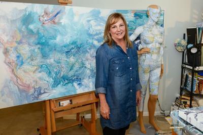 Jane Lawton Baldridge