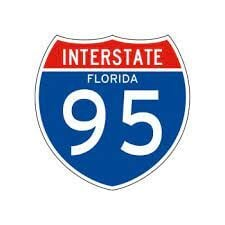 I-95 becoming wild west of interstate system