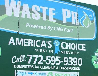 Waste Pro 1