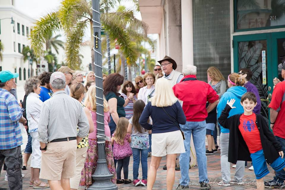 Treasure Coast History Festival arrives