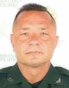 Sheriff Deputy Clifford J. Labbe Jr.