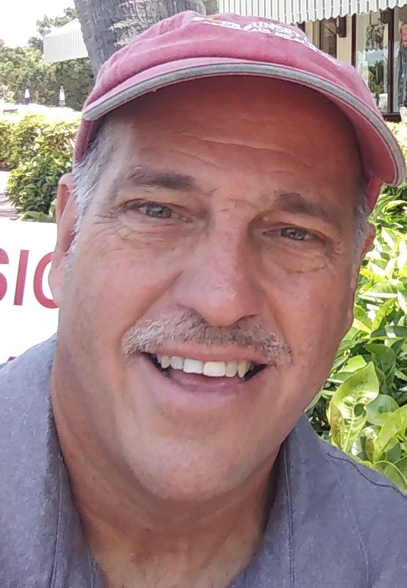 Donald Rodrigue