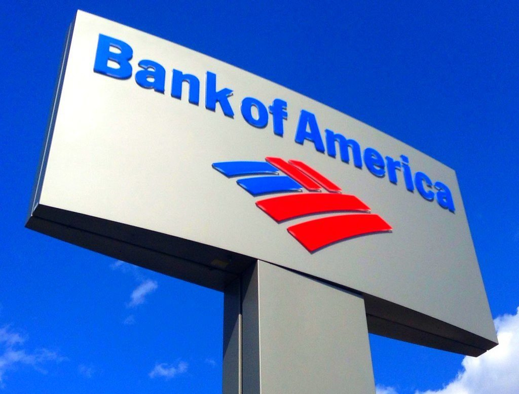 Students are selected as Bank of America Student Leaders