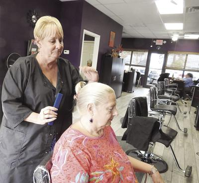 Debbie's Hair Pampering going strong after 18 years