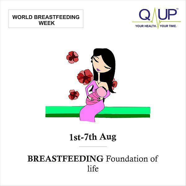 World Breastfeeding Week News Hometownnewstc Com