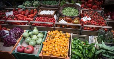 Green Market photo