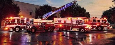 Martin County Fire and Rescue