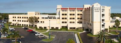 St. Lucie Medical Center in Port St. Lucie