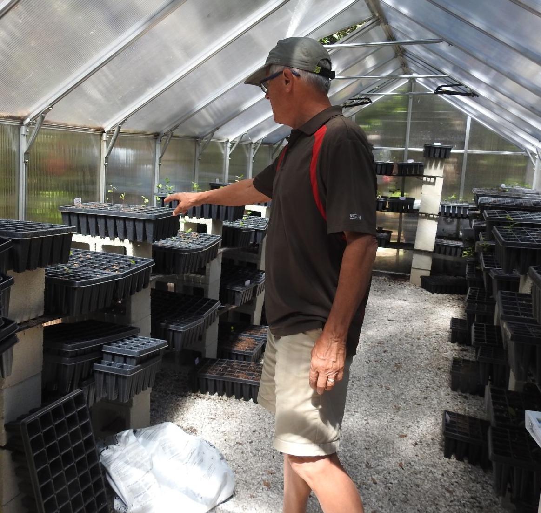 Pelican Island Audubon seeks volunteers