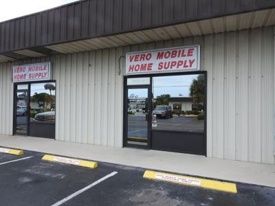 Vero Mobile Home Supply