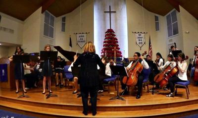 Bach's Children's Music School