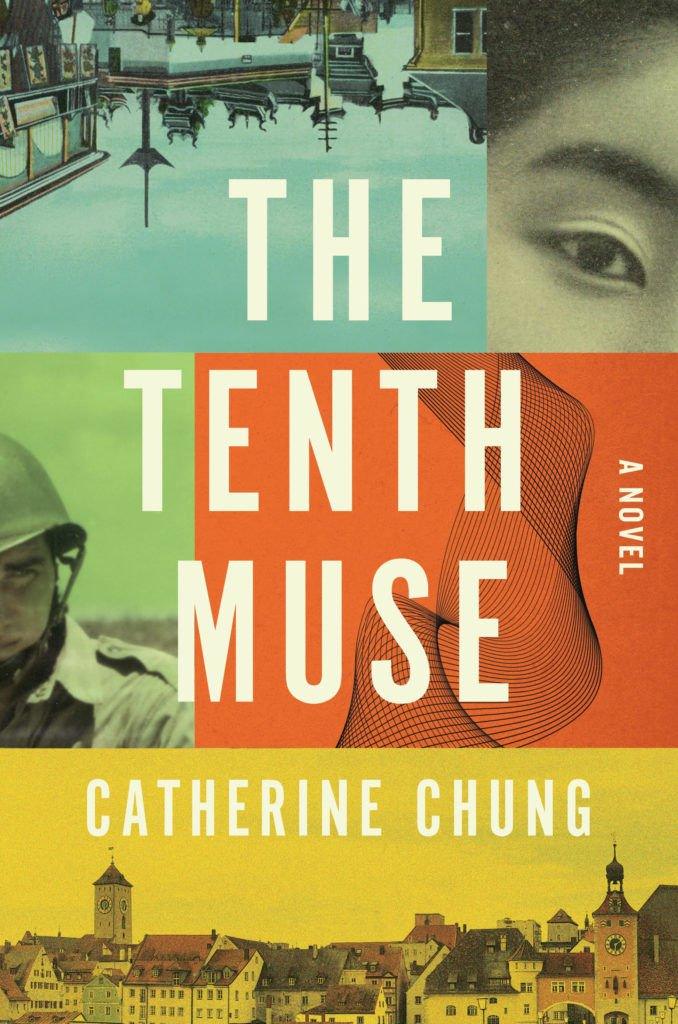 The Tenth Muse, a novel by Catherine Chung