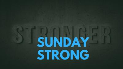 Sunday Strong
