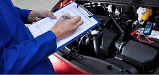 Minimizing the pain of having your car serviced