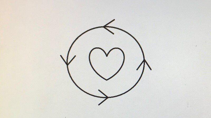 national kindness symbol