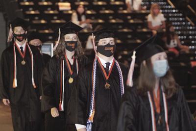 Safe Graduation