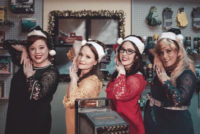 The Wonderettes