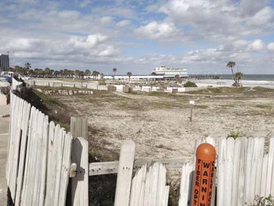 More Marriott hotels planned for oceanfront | Business