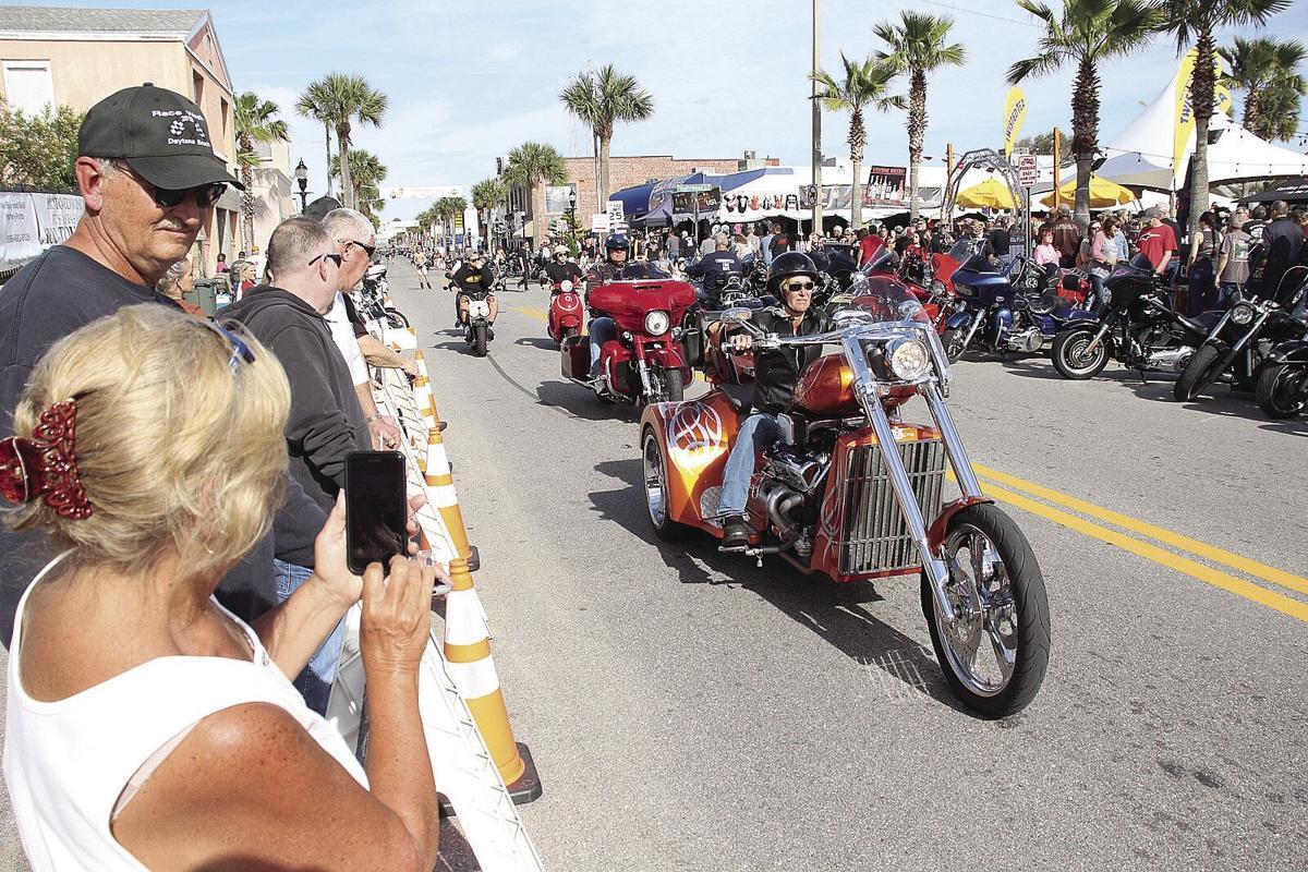 Daytona Beach Bike Week revving up safer in its 80th year