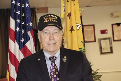 Veterans of Note