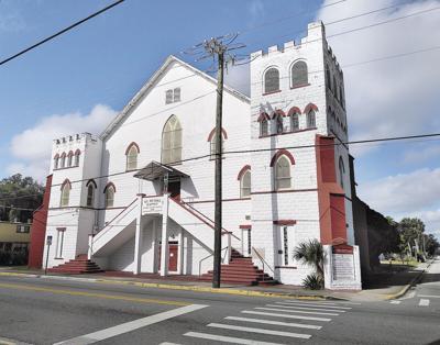 Mt. Bethel