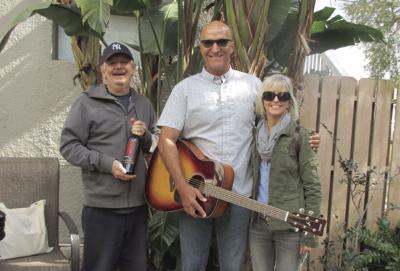 Guitar for a Veteran