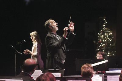 Arts Conductor