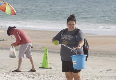 Beach Aid