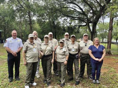 Orange City Park Ranger Program