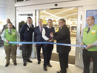 Walmart Neighborhood Market opens in south DeLand | Business
