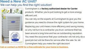 Cunningham Oil