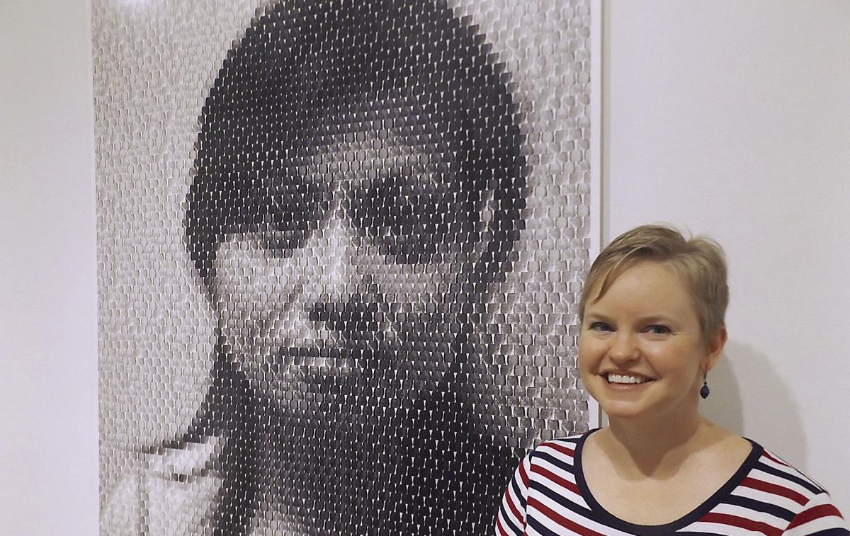 Exhibit explores impact of 9/11 on U.S. Immigration
