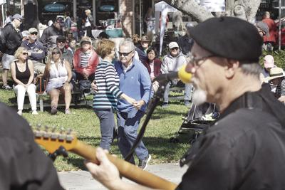 Music will fill downtown New Smyrna Beach | Arts