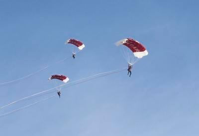 Gliding through the Sky