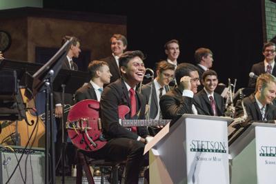 Stetson University Jazz Ensemble