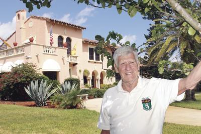 Villa For On The Beachside
