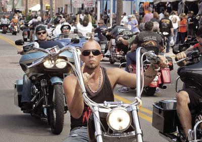Biketoberfest Will Heat Up The Streets