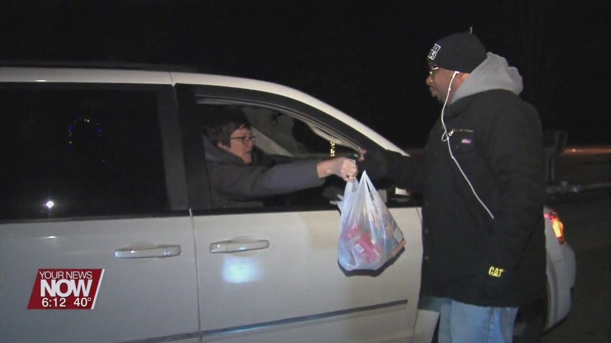 Shawnee Luminary Night returns for a night of holiday spirit