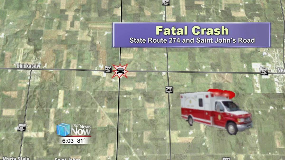 Teen loses life in single vehicle accident in Mercer County