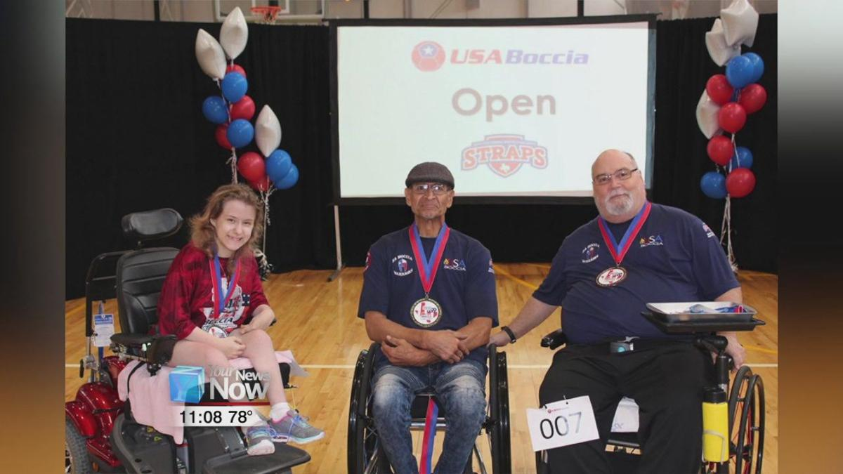 Lima teen competes in boccia ball sport on national level months after learning how to play2.jpg