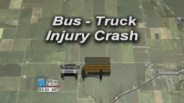 findlay oh hit car student
