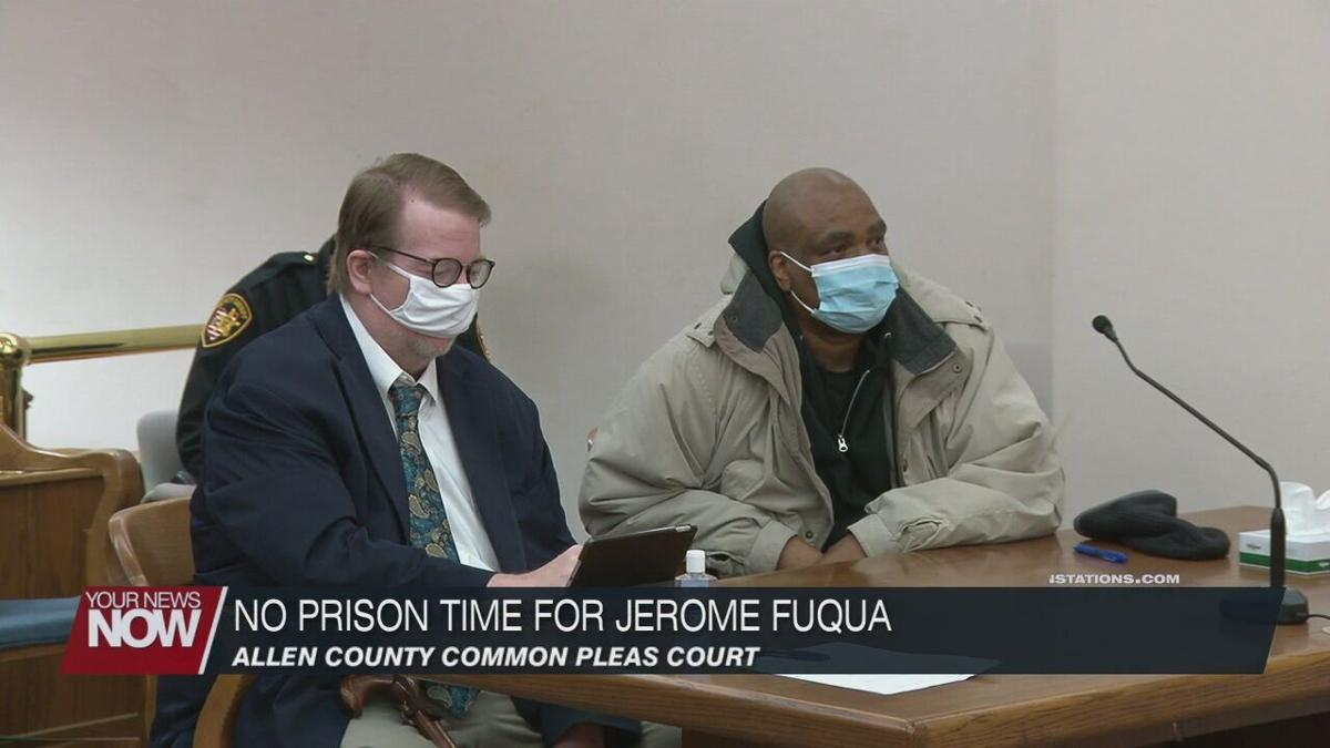 Co-defendant in murder case placed on probation after serving nearly two years in jail