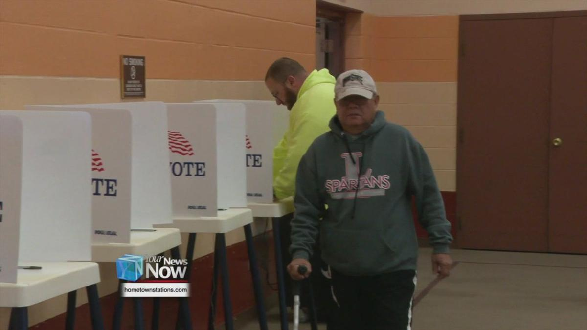 Ohio getting prepared for 2020 Presidential election