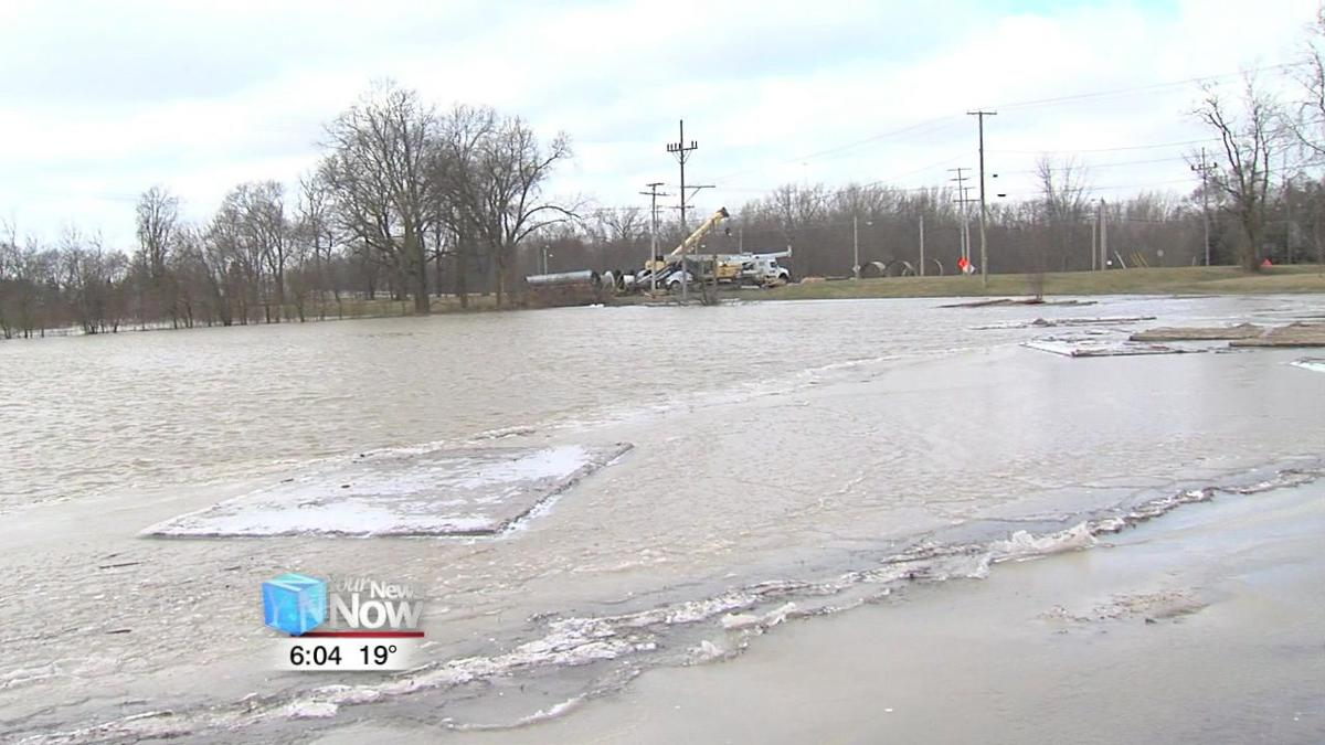 Wet weather causes local rivers to rise 2.jpg