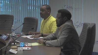Excessive police force and body cameras discussed at Safety Services Meeting