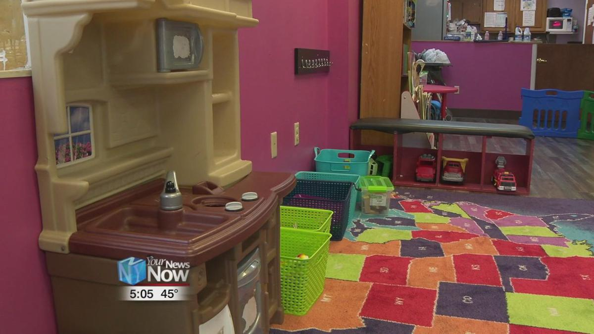 Child care centers to remain open for families with essential jobs