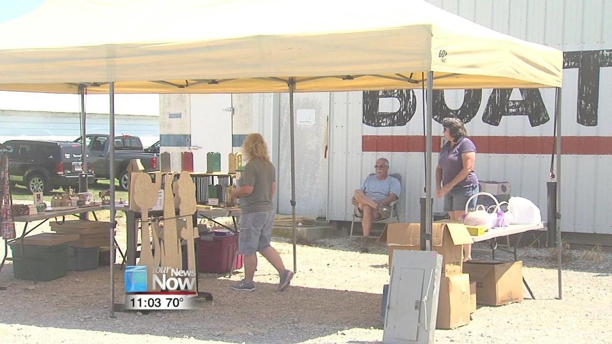 127 Yard Sale brings exposure to small businesses | News