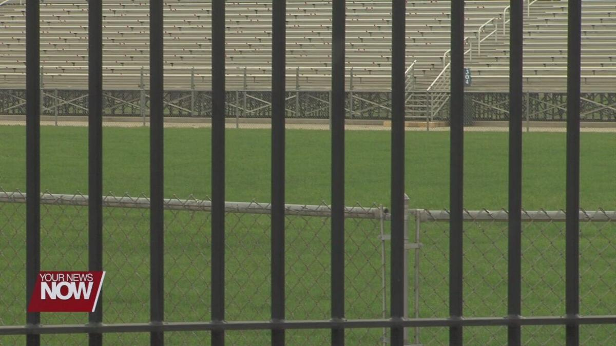 Artificial turf coming to Stadium Park in Delphos